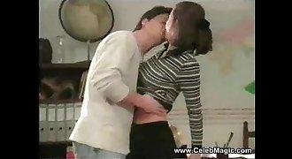 Teen Lovemaking -