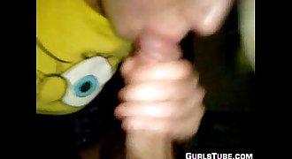 Teen Schoolgirl forbidden homevideo 4
