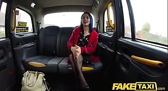 Fake Taxi Petite British minx loves ass fucking booty call with horny taxi driver