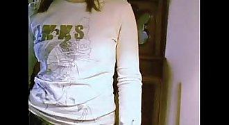 teenage webcam